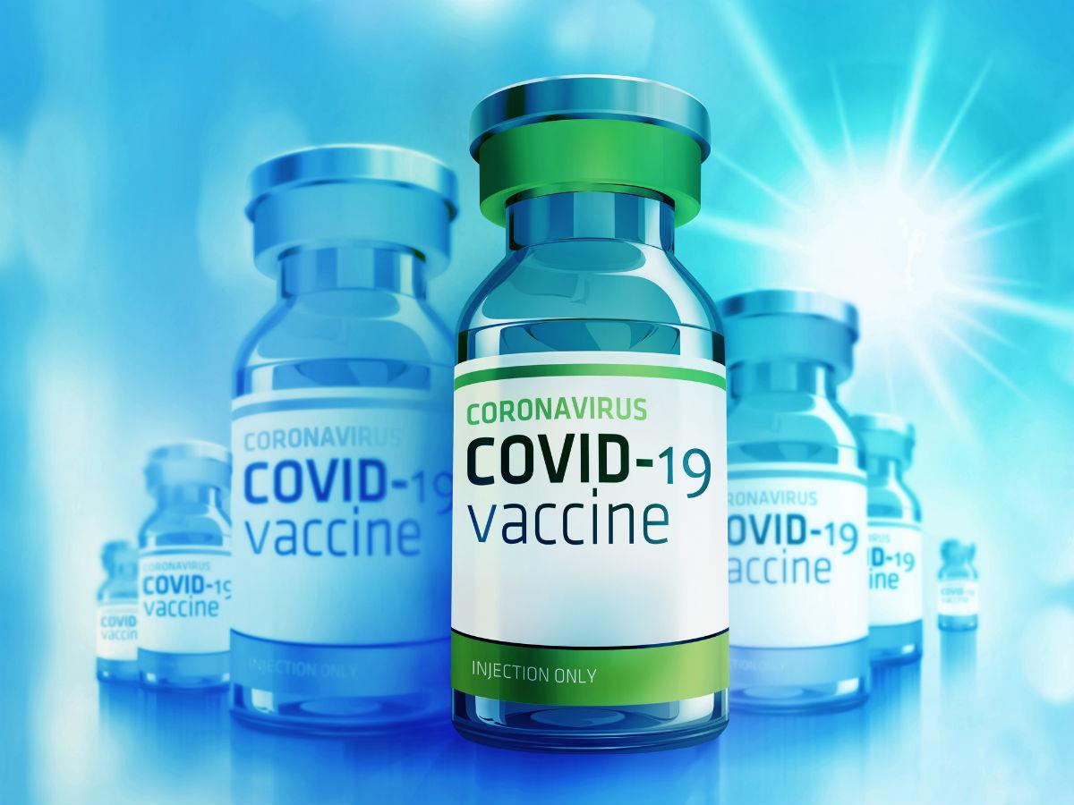 Covid-19 Vaccine Update | WCFD7