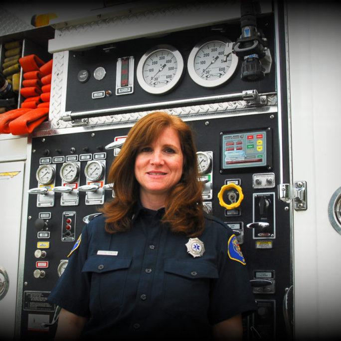 Paramedic Hanson